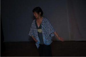 dance, performers, multi media, janet aisawa