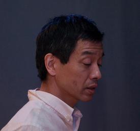 Osamu Uehara